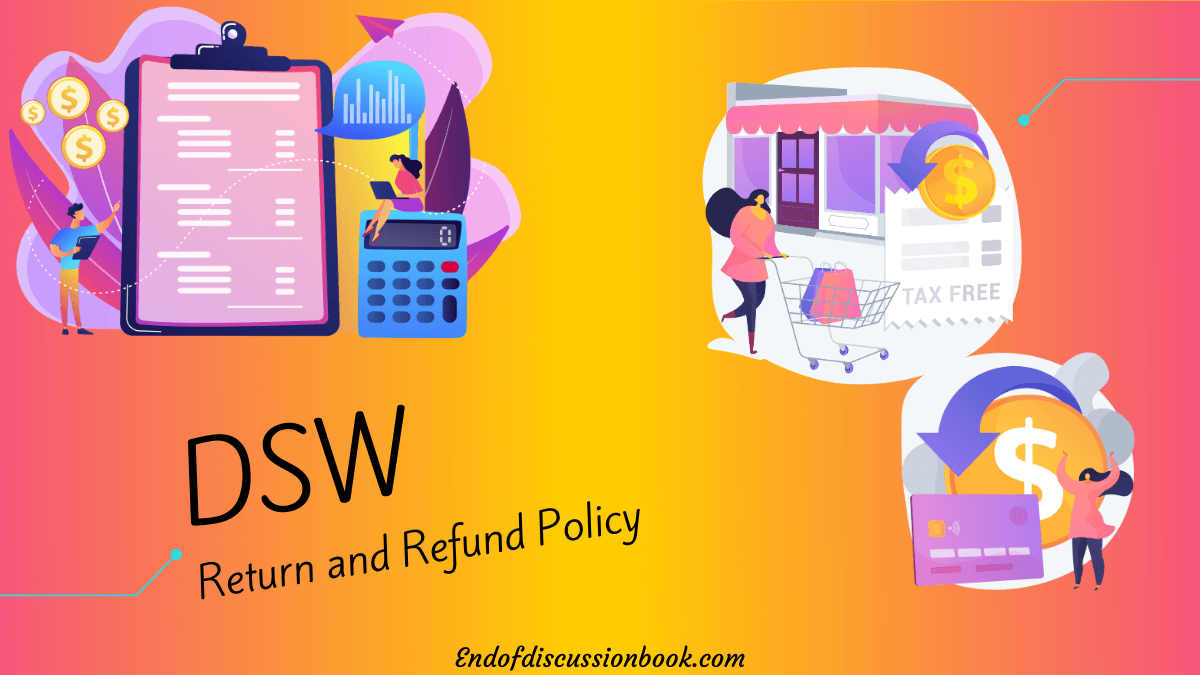 dsw Return and Refund Policy